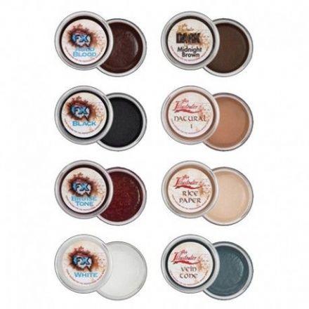 SFX Makeup   Special Effects Makeup Kits   PS Composites